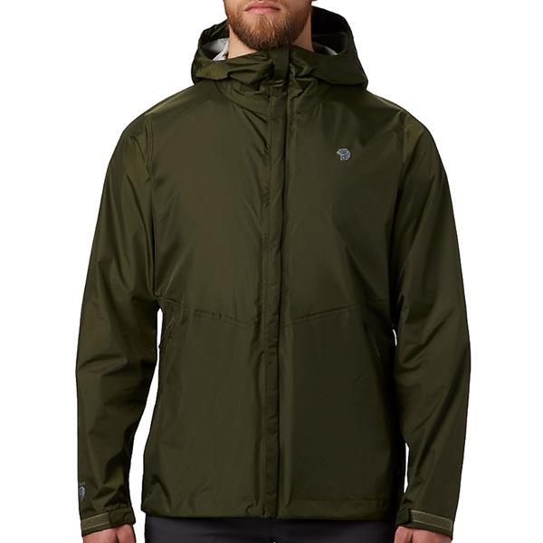 Mountain Hardwear - Men's Acadia Jacket