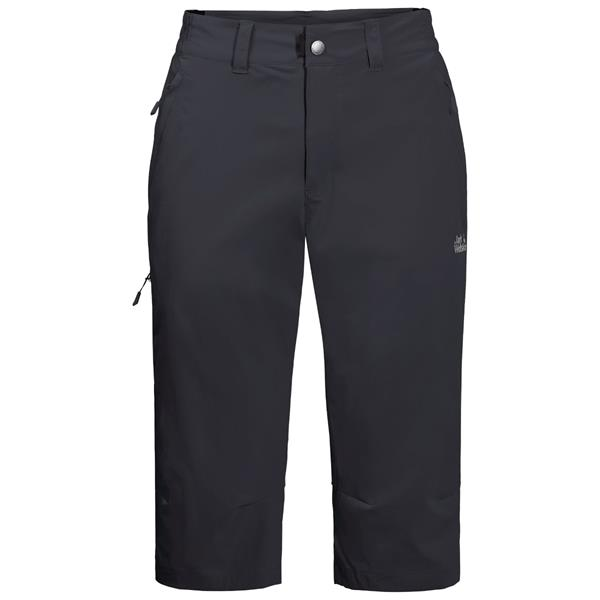 Jack Wolfskin - Pantalon 3/4 Activate Light pour homme