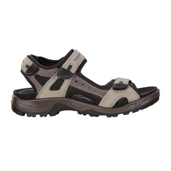 Ecco - Men's Yucatan Offroad Sandals