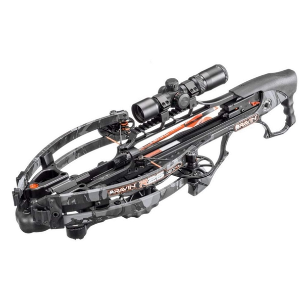 Ravin Crossbows - R26 Predator Crossbow