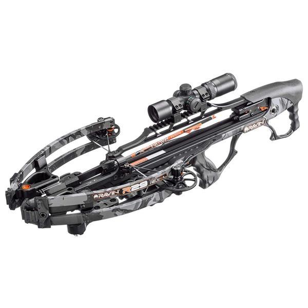Ravin Crossbows - Arbalète R29 Predator