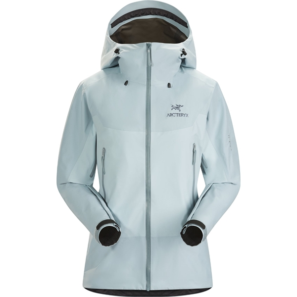 Arc'teryx - Manteau hybride Beta SL pour femme