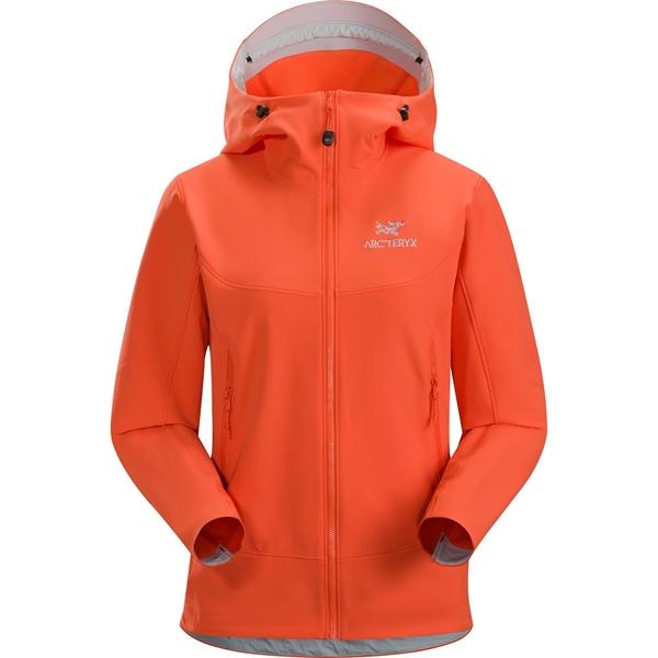 Arc'teryx - Women's Gamma LT Hoody Jacket