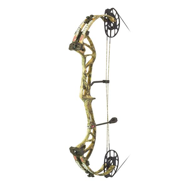 PSE Archery - Right-Handed Drive 3B Bow