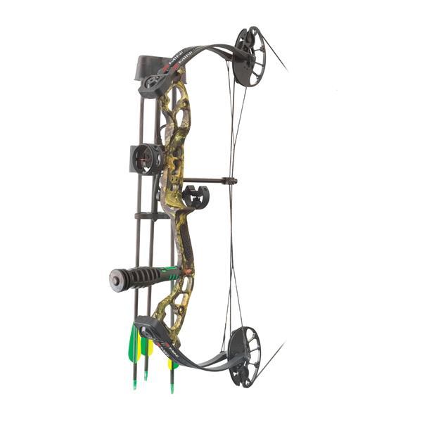 PSE Archery - Arc Mini Burner 40 pour droitier