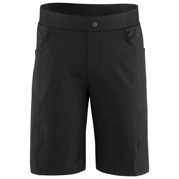Louis Garneau - Shorts de vélo Range 2 pour homme