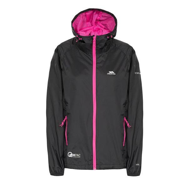 Trespass - Women's Quikpac Jacket