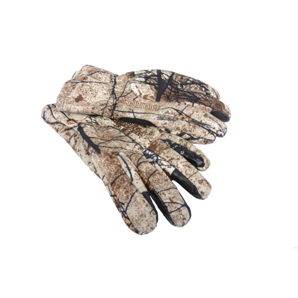Sportchief - Men's Dynamo Gloves