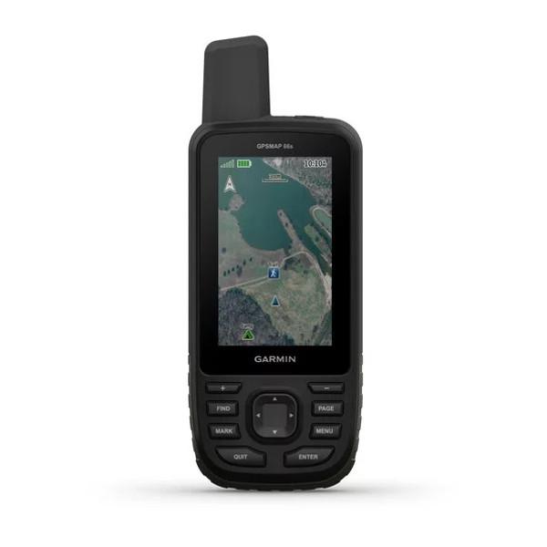 Garmin - GPSmap 66s