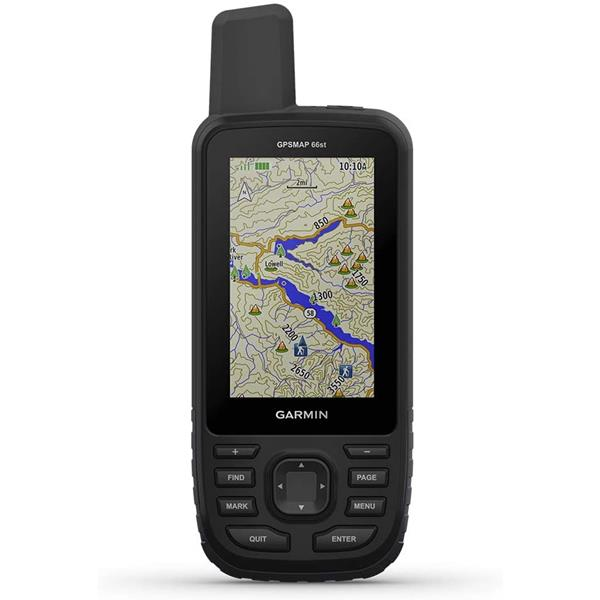 Garmin - GPSmap 66st