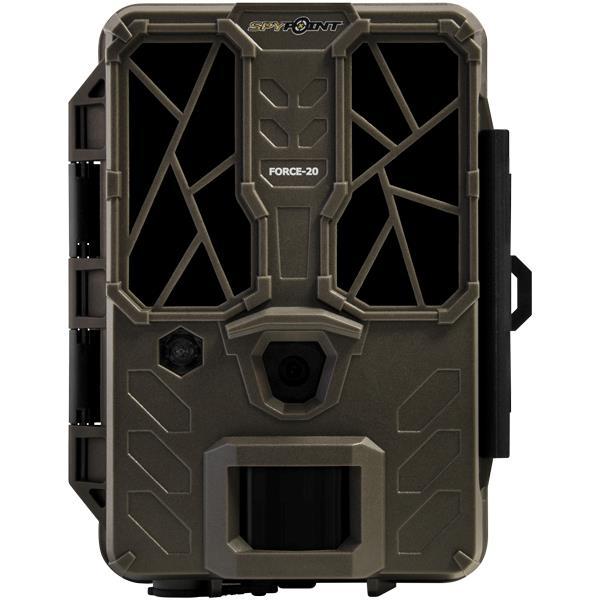 Spypoint - Caméra de chasse ultra compacte FORCE-20