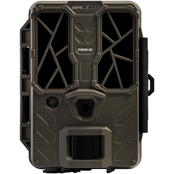 Spypoint - Camera de chasse ultra compacte Force-20