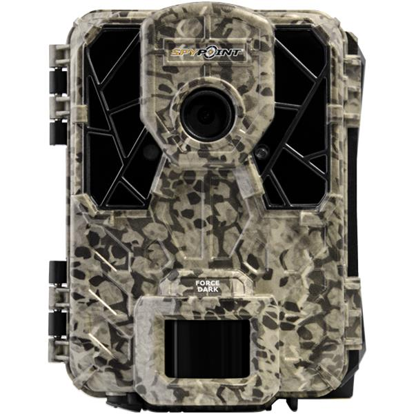 Spypoint - Camera de chasse ultra compacte Force-Dark