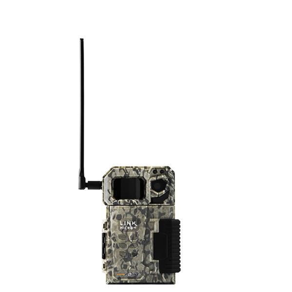 Spypoint - Caméra de chasse cellulaire LINK-MICRO