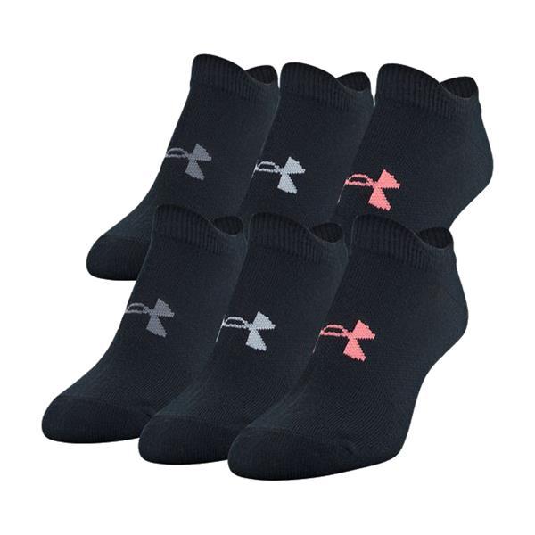Under Armour - Women's Essential 2.0 Liner Socks