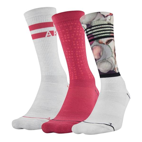 Under Armour - Women's Phenom 2.0 Crew Socks