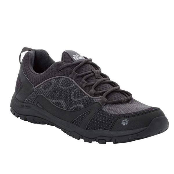 Jack Wolfskin - Men's Activate Low Shoes
