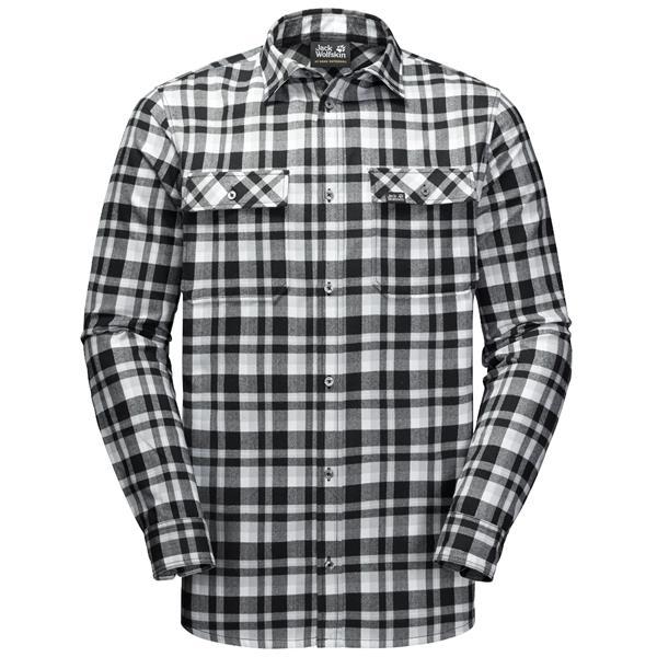 Jack Wolfskin - Men's Bow Valley Shirt