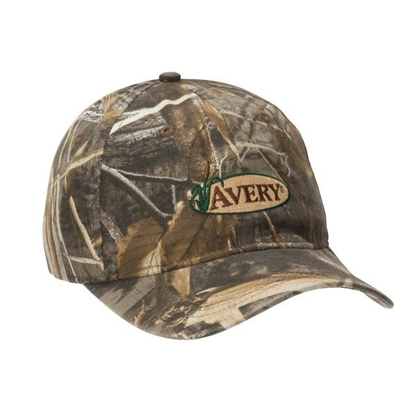 Avery Outdoors - Casquette Avery Cotton Twill