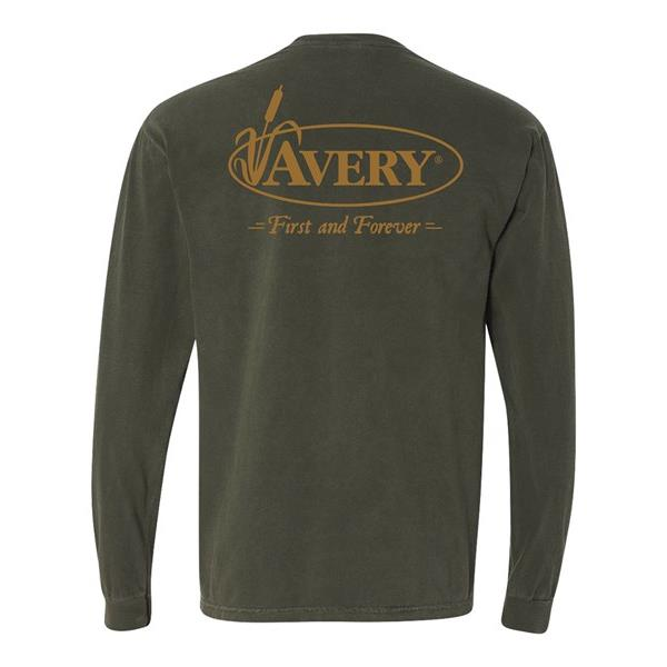 Avery Outdoors - Chandail Avery Signature
