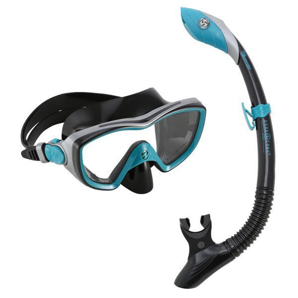 Aqua Lung Sport - Ensemble de plongée Bonita pour femme