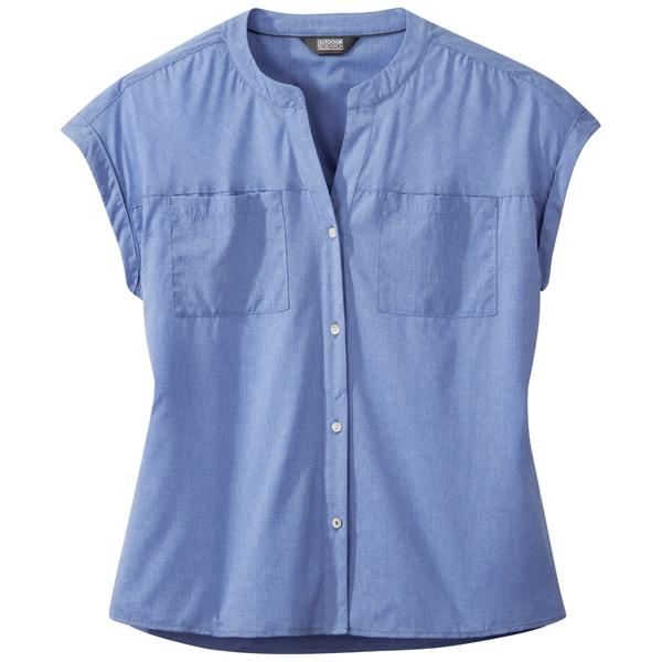 Outdoor Research - Women's Christie Cap Sleeve Shirt