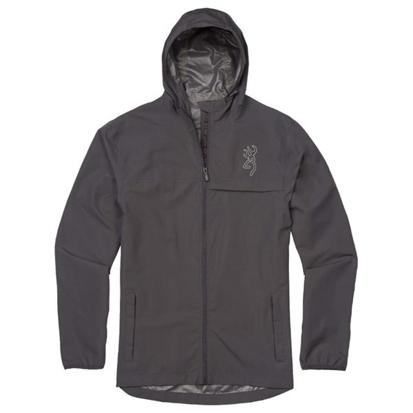 Browning - Manteau imperméable Hell's Canyon CFS pour homme