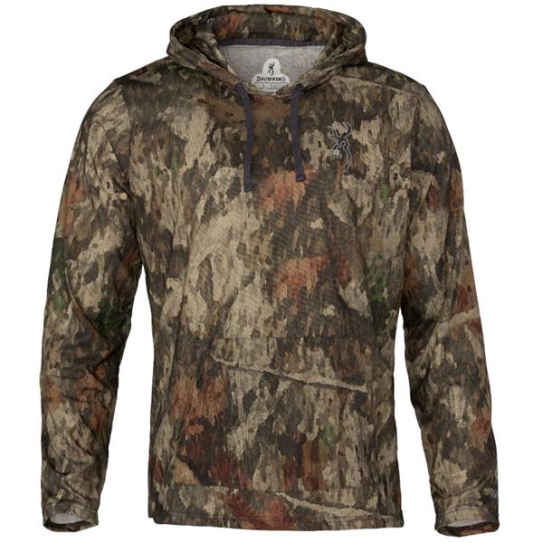 Browning - Chandail à capuchon Hipster Tee pour homme