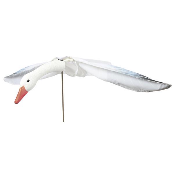 Lucky Duck - Appelant à oie blanche Lucky Flyer