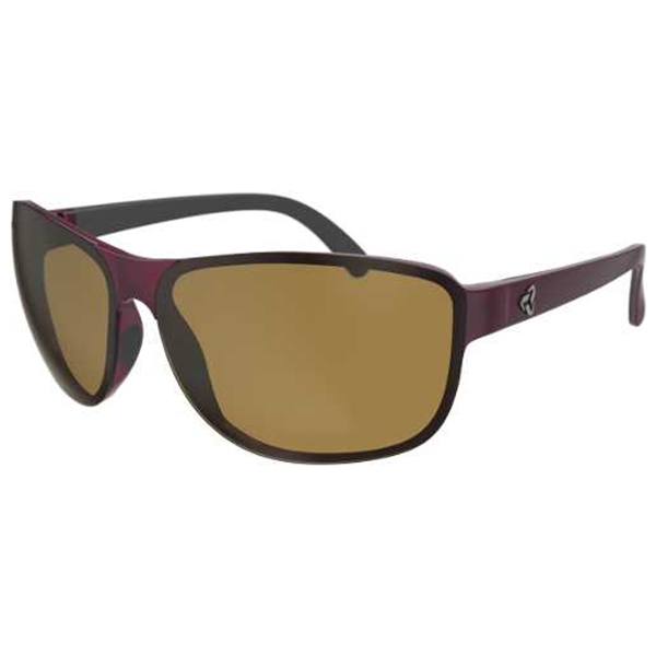 Ryders - Cachette Shiny Fig Sunglasses