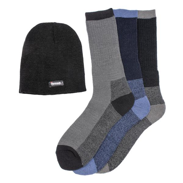 GKS - Socks and Beanie Kit
