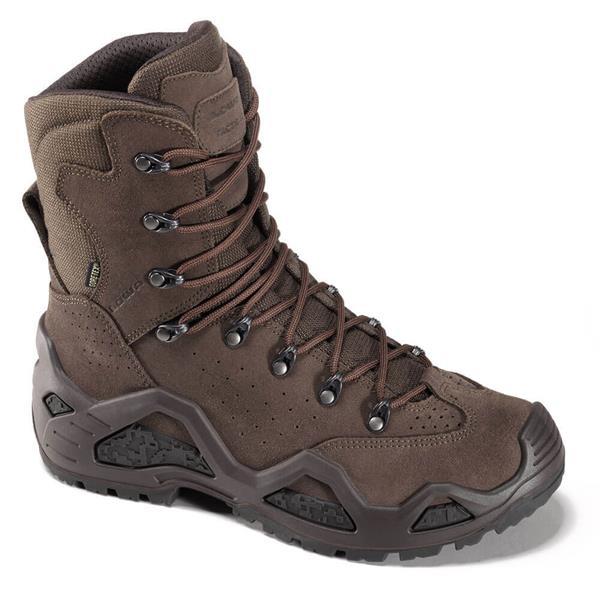 Lowa - Men's Z-8S GTX Boots