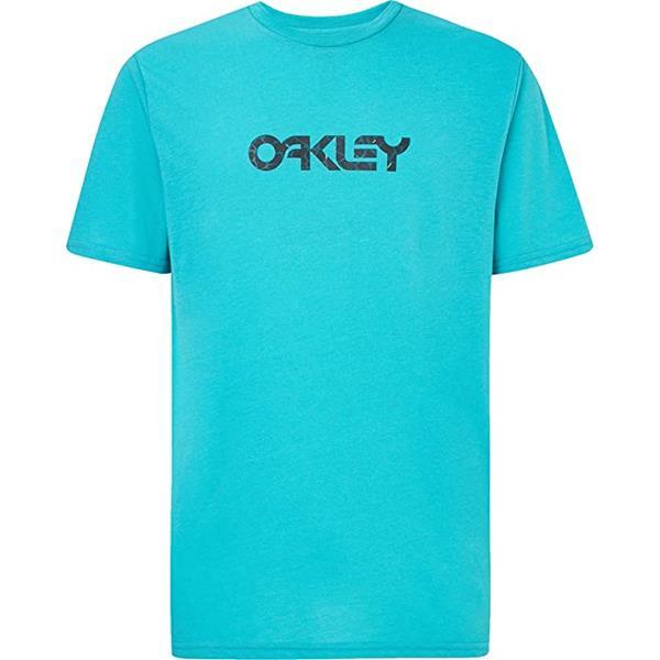 Oakley - Men's Camo B1B Logo T-Shirt
