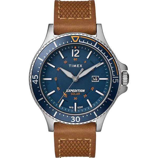 Timex - Expedition Ranger Solar Watch TW4B15000GP