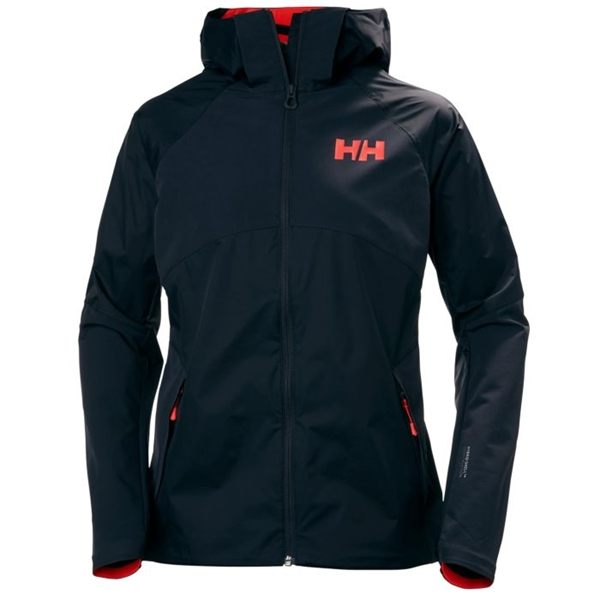 Helly Hansen - Women's Vanir Heta Jacket