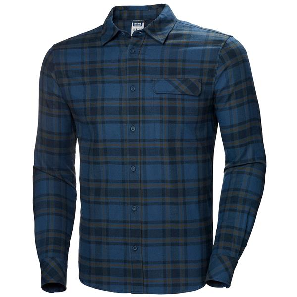 Helly Hansen - Men's Classic Check Shirt