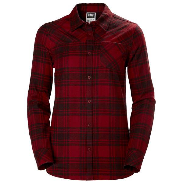 Helly Hansen - Women's Classic Check Long Sleeve Shirt