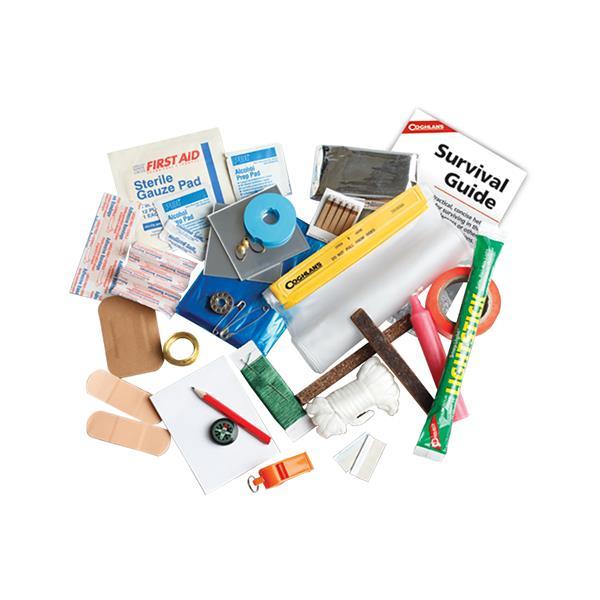 Coghlan's - 9480 Survival Kit