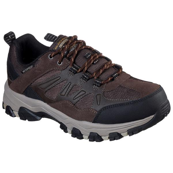 Skechers - Men's Selmen-Enago Shoes
