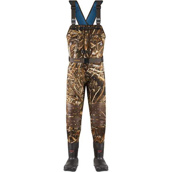 LaCrosse - Bottes-pantalon Estuary 1200 g pour femme