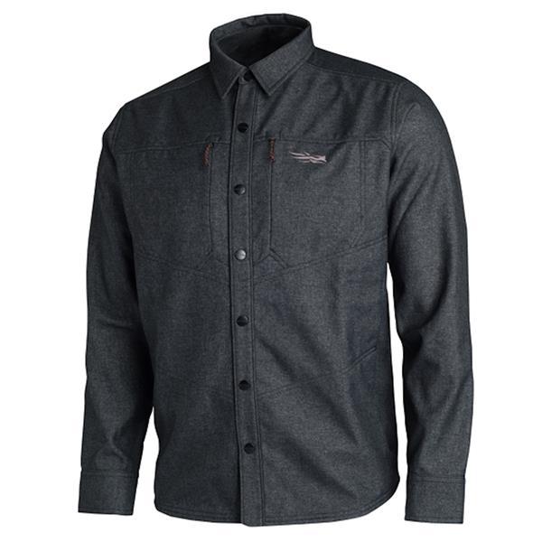 Sitka - Men's Highland Overshirt