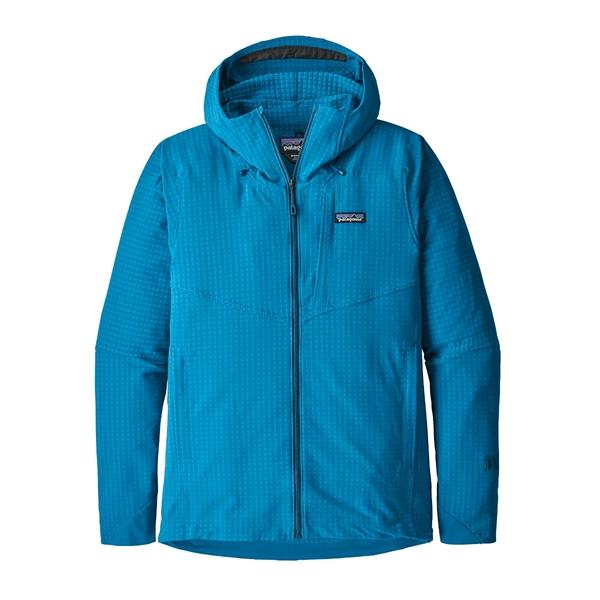 Patagonia - Manteau R1 Techface pour homme