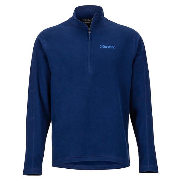 Marmot - Men's Rocklin 1/2 Zip Polar Jacket