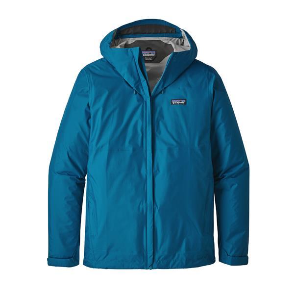 Patagonia - Manteau Torrentshell pour homme