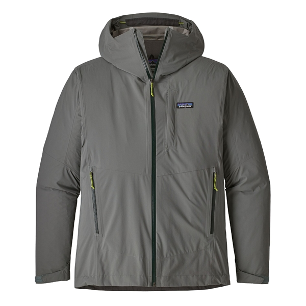 Patagonia - Manteau Stretch Rainshadow pour homme
