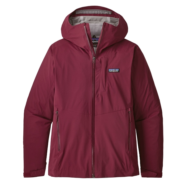 Patagonia - Manteau Stretch Rainshadow pour femme