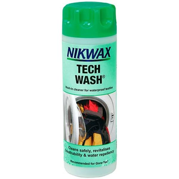 Nikwax - Nettoyant imperméabilisant Tech Wash