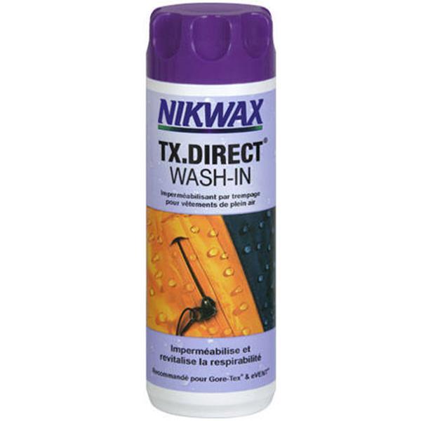 Nikwax - Protecteur TX.Direct Wash-In