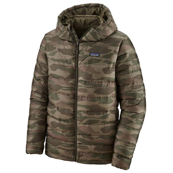 Patagonia - Men's Hi-Loft Down Hoody Jacket