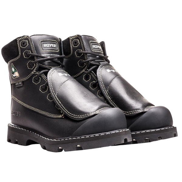 ROYER - Bottes Royer 8501-FLX pour homme